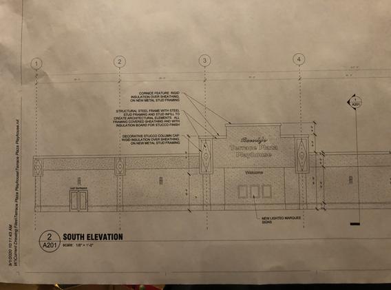 Remodel Plans 3