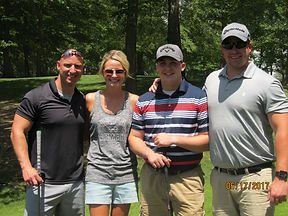 Bridges 2 College Golf Outing B2C