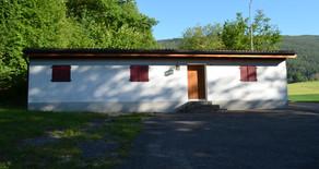 Kleinkaliber Schützenhaus