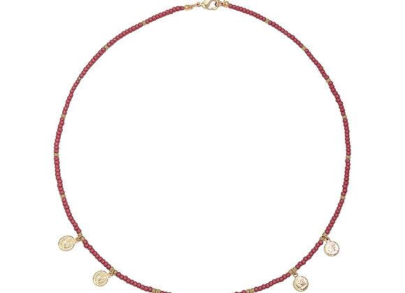 Necklace spiritual
