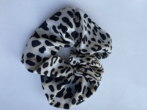 Scrunchie tijger