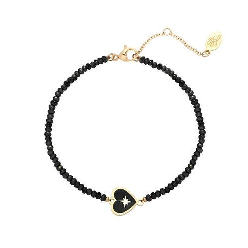 Bracelet charm wit me