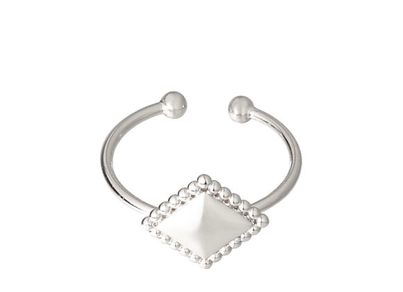 Ring Diamond Medal