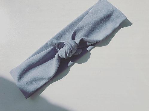 Haarband Light Blue