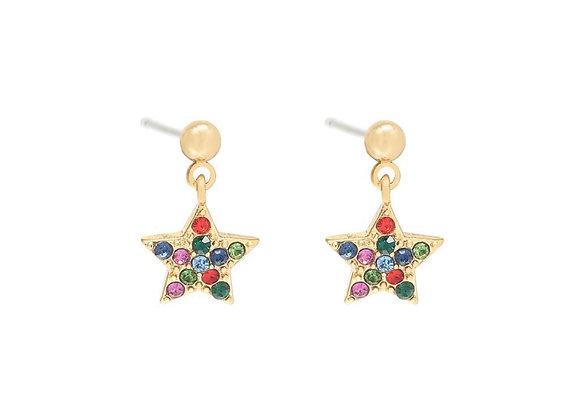 Earrings stardom II