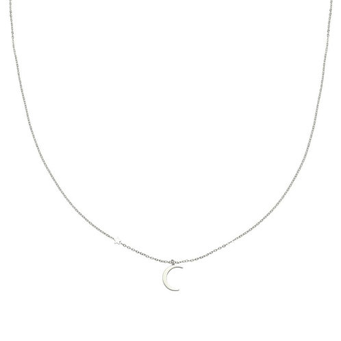 Necklace moonlight