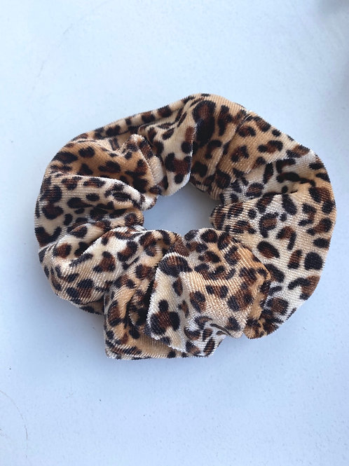 Scrunchie panter