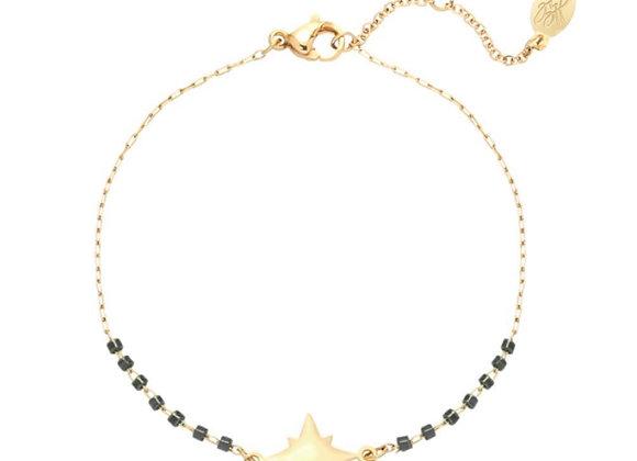 Bracelet star gate