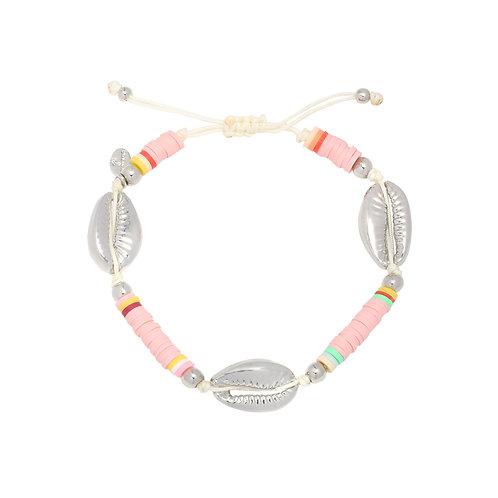 Bracelet surfing shell