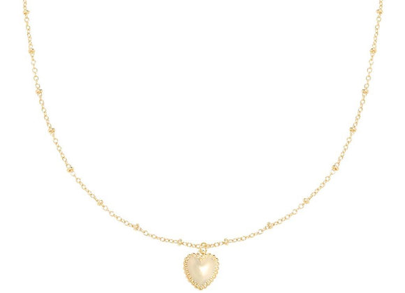 Necklace summer love