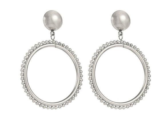 Earrings dotz