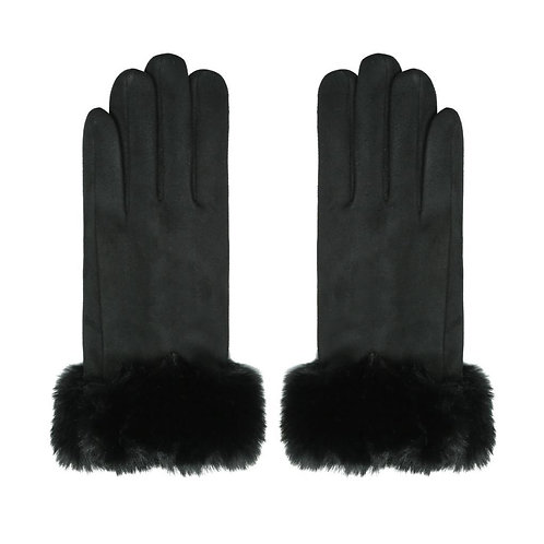 Gloves simple elegance