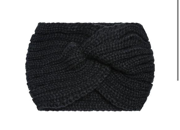 Headband winter glow