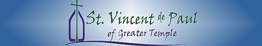 St Vincent de Paul of Greater Temple