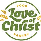 Love Of Christ Food Pantry