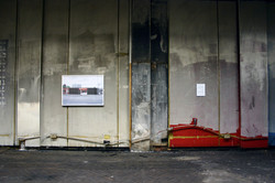 UNTITLED (BT5), Liam Crichton