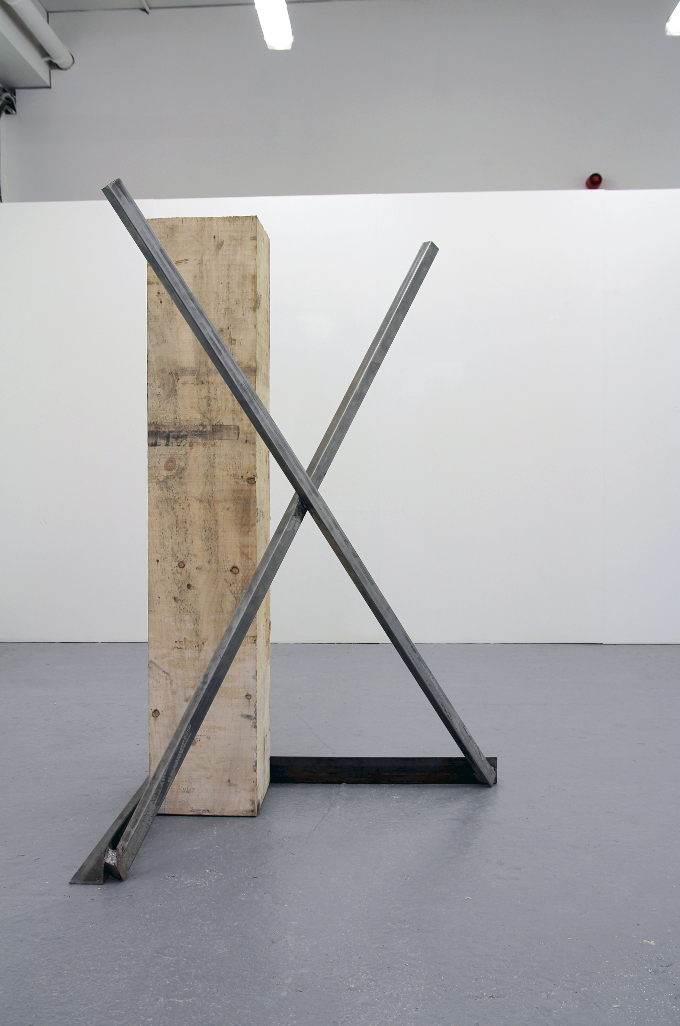 UNTITLED (X_I), Liam Crichton