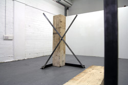 UNTITLED (X_I), Liam Crichton