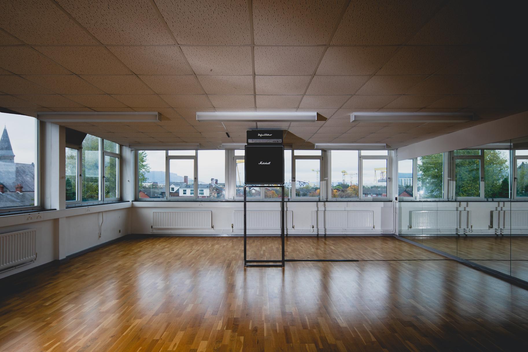 DanceStudioBelfastMETEchoChambercopyrigh