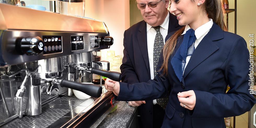 初階義式咖啡與吧檯課程