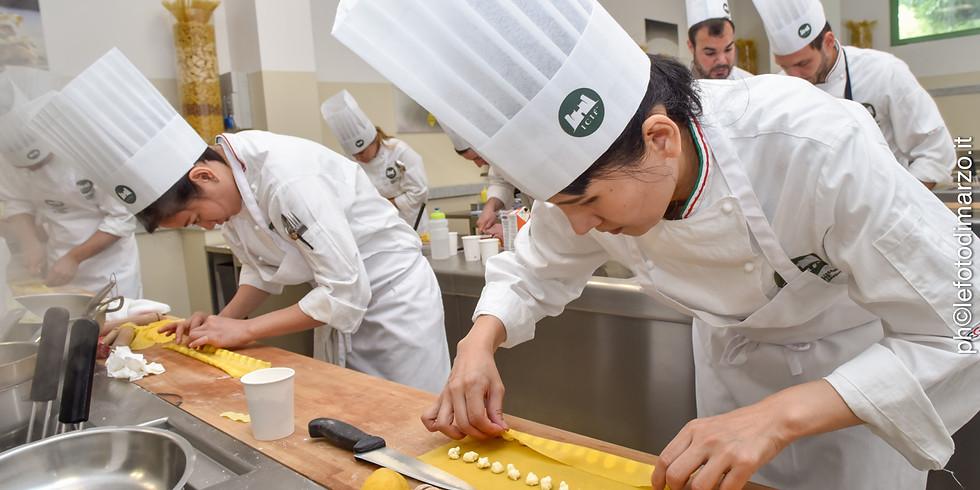 Level I 廚藝短期課程