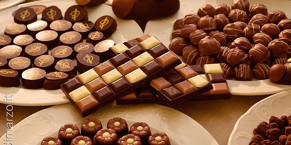 巧克力課程