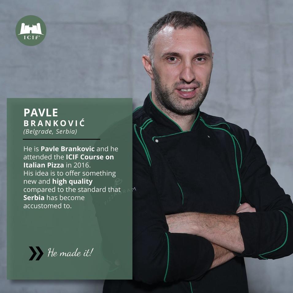 Palve Brankovic - Serbia