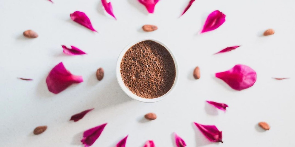 Self Love & Cacao Immersion Retreat