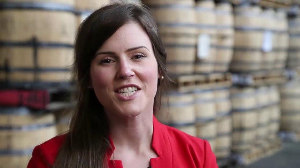 Virginia Spirits Video Introduction