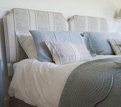 Made to measure headboards