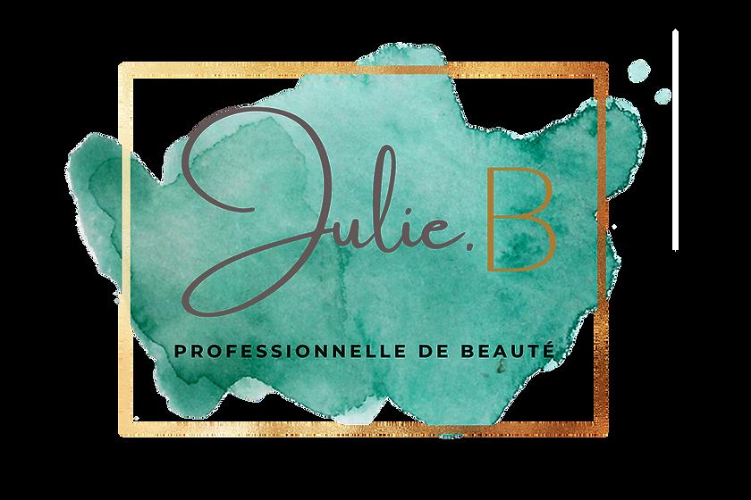 Julie B LOGO Fond transparent.png
