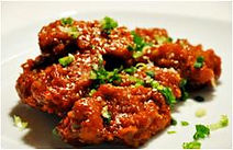 korean chicken and beer(chimac)