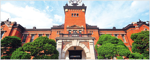 colonial architecture in seoul
