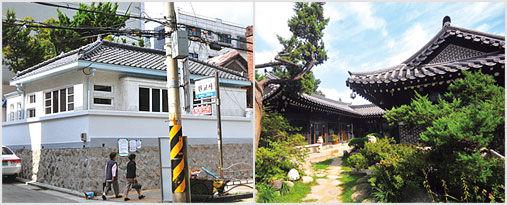 changmyon house