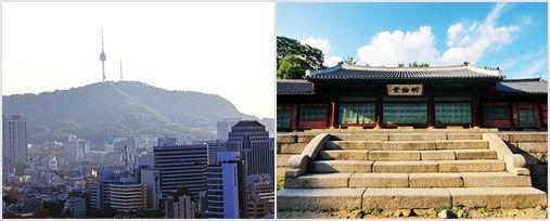 naksan & munmyo shrine