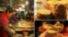 Gwangjan market(jongro5ga station)
