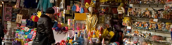 namdaemun market(hoehyeon)