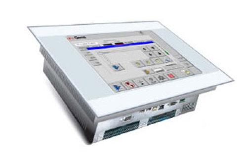 Samba11 CCM  Electronic Control