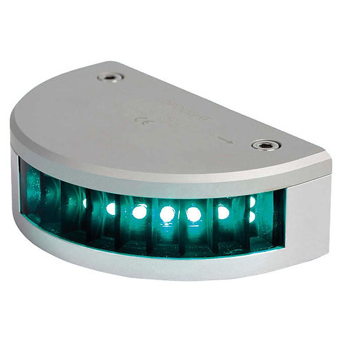 Lopolight Upgrade Port, Starboard and 3 Colors Masthead