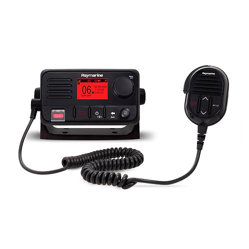 Ray53 VHF