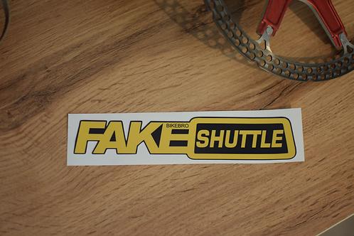 Fake Shuttle - Rumena