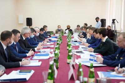Совет ректоров вузов Краснодарского края и Республики Адыгея