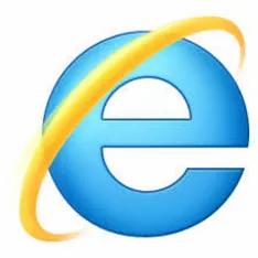 Internet Explorerに関する変更