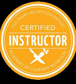 ACN Cert-Instructor-Emblem Orange.png