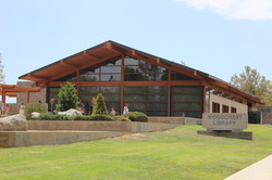 Woodcrest Library