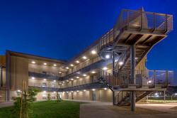 SBVC Science Building
