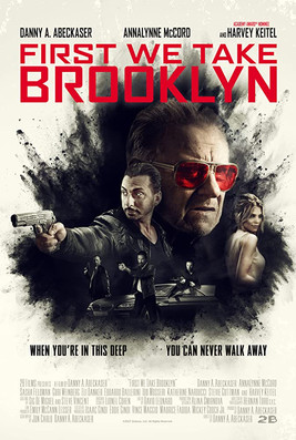 First We Take Brooklyn (2018)