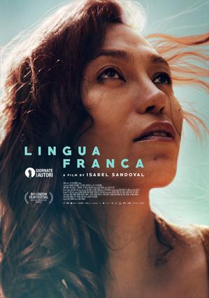 Lingua Franca (2019)