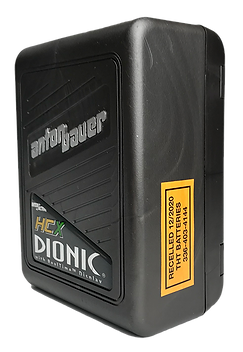 120~150Wh Lithium Battery