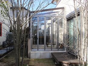 町田市の住友林業の家「ココマ」